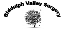 Biddulph Valley Surgery Logo